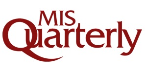 【MIS Quarterly】Inside threats in a financial institution: analysis of attack-proneness