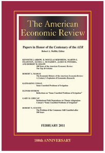 【American Economic Review】 More Money, More Problems? Can High Pay be Coercive and Repugnant?